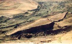 Galerie obrázků vztahujících se k nálezu pozůstatků Noemovy archy